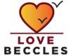 Love Beccles logo